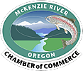 McKenzie River Chamber of Commerce